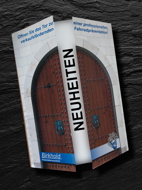 NEUHEIT
