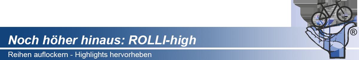 Rolli-high